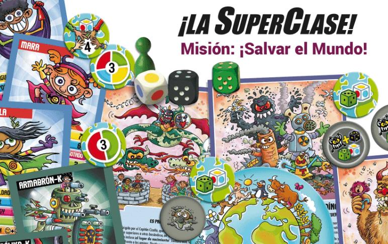 original juego para niños