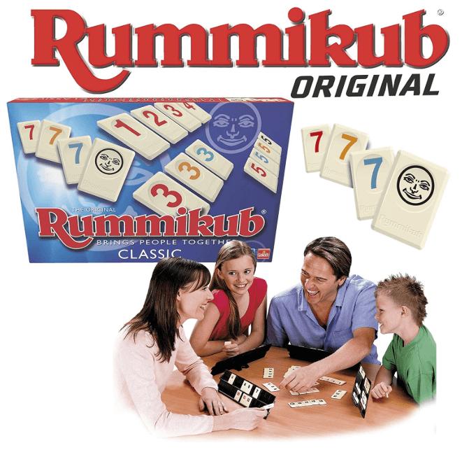 juego de mesa clasico mas vendido