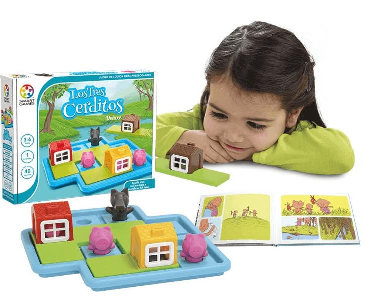 juegos de mesa infantil