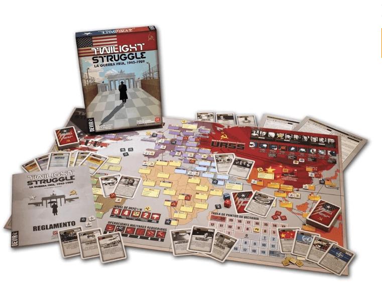 juegos para 2 de guerra